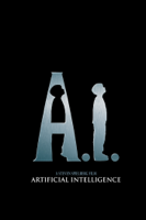 Steven Spielberg - A.I. (字幕版) artwork