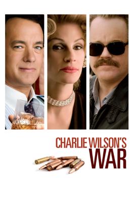 Mike Nichols - Charlie Wilson's War  artwork