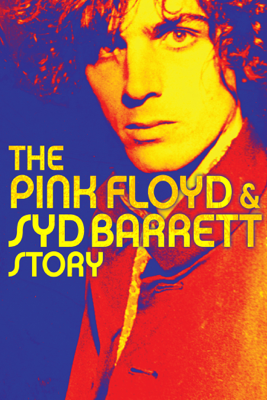 The Pink Floyd & Syd Barrett Story - John Edginton