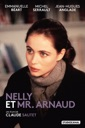 Affiche du film Nelly et Mr. Arnaud