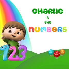Image result for charlie and the numbers
