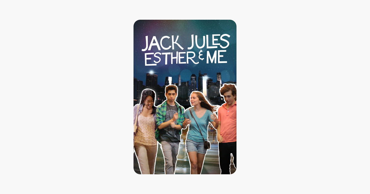 Jack Jules Esther And Me On Itunes