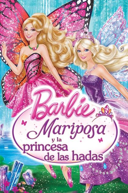 Barbie mariposa y la princesa de las hadas en itunes thecheapjerseys Choice Image