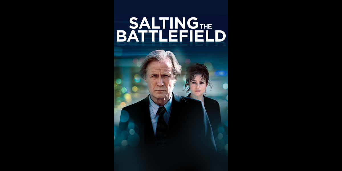‎Salting the Battlefield on iTunes