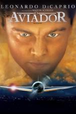 Capa do filme O Aviador