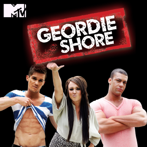Geordie Shore, Season 1