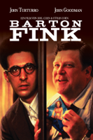 Joel Coen - Barton Fink artwork