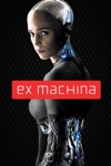 Ex Machina wiki, synopsis