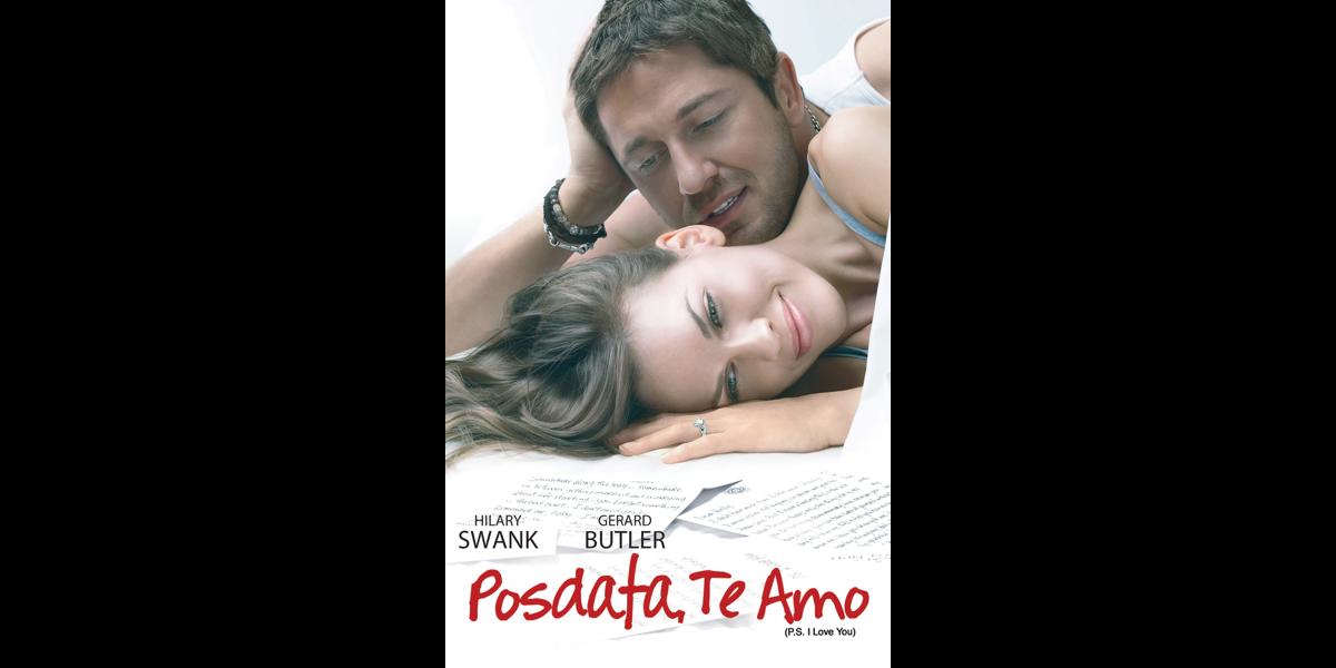 Posdata te quiero trailer latino dating