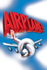 Jim Abrahams, David Zucker & Jerry Zucker - Airplane!  artwork