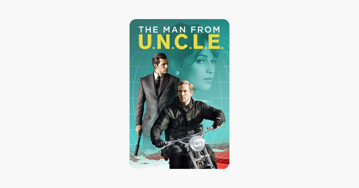the man from uncle full movie 2015 english