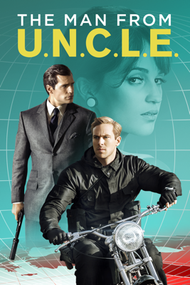 The Man from U.N.C.L.E. HD Download