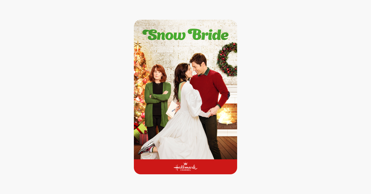 Snow Bride on iTunes