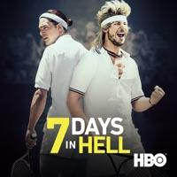 7 Days In Hell Stream