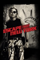 Escape from New York (iTunes)