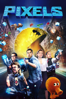 Pixels - Chris Columbus