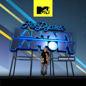 Rob Dyrdek's Fantasy Factory, Season 1