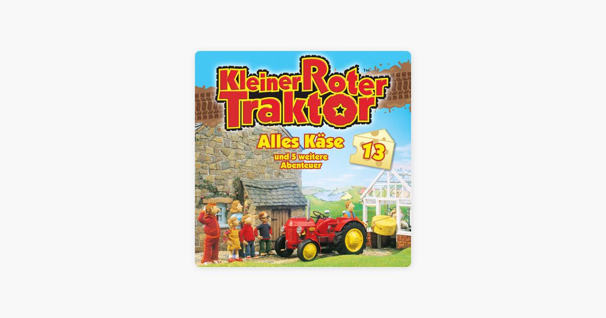 kleiner roter traktor staffel 13 bei itunes