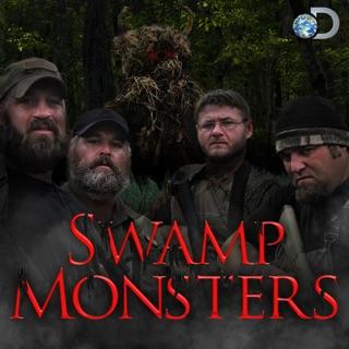 Mountain Monsters, Season 2 on iTunes