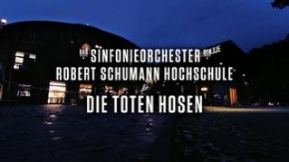 Die Dokumentation: Willkommen in Deutschland-ein Gedenkkonzert