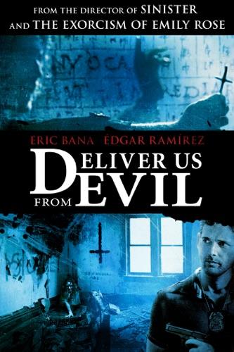 Deliver Us from Evil poster