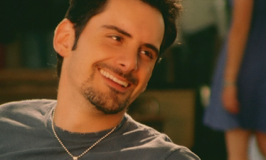 Waitin' On a Woman - Brad Paisley With Andy Griffith Cover Art