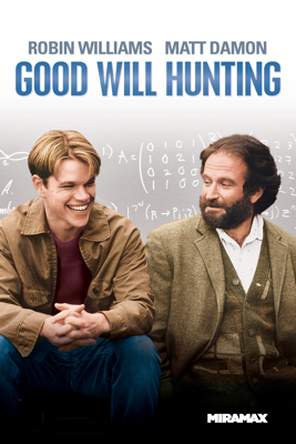 Good Will Hunting Movie Synopsis, Reviews