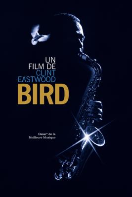 Clint Eastwood - Bird illustration