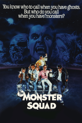 The Monster Squad HD Download