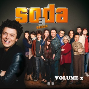 Soda, Saison 3, Vol. 2 - Episode 5