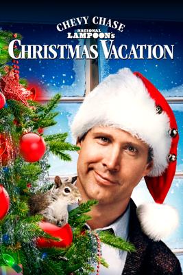 National Lampoon's Christmas Vacation - Jeremiah S. Chechik