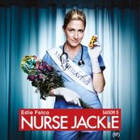 Télécharger Nurse jackie, Saison 5 (VF) Episode 5
