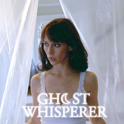 Ghost Whisperer, Season 1 HD Download