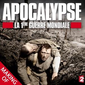 Apocalypse, la 1ère Guerre Mondiale : Le making of - Episode 1