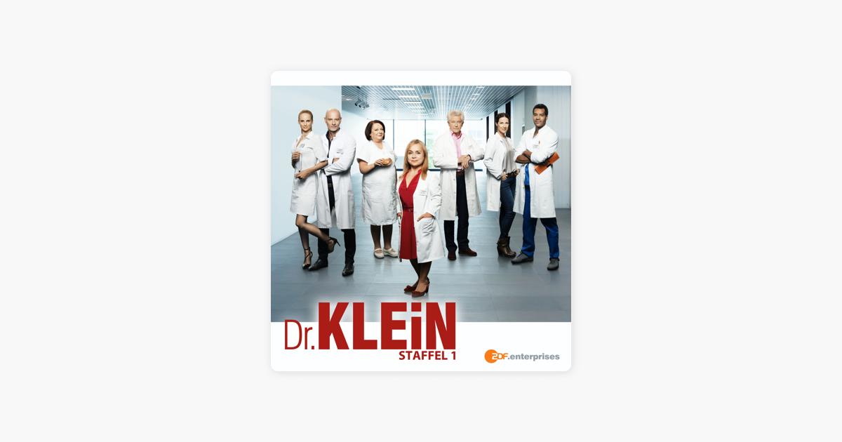 Dr Klein Staffel 4