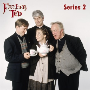 Father Ted, Series 2 - Episode 10