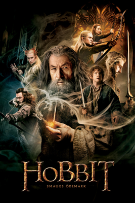 Peter Jackson - The Hobbit: The Desolation of Smaug bild