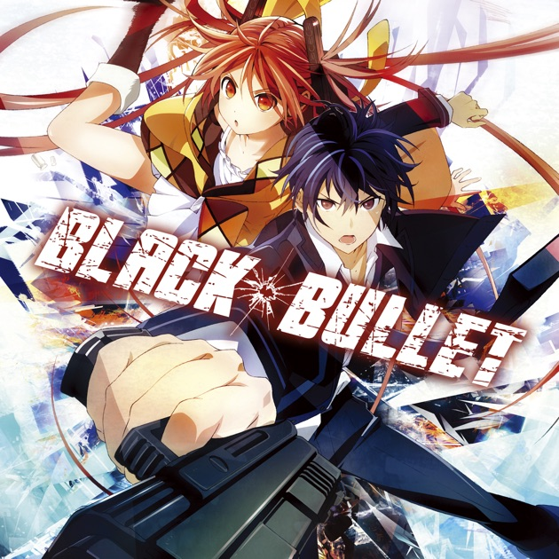 Image result for black bullet