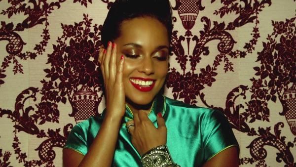 Alicia Keys -  music video wiki, reviews