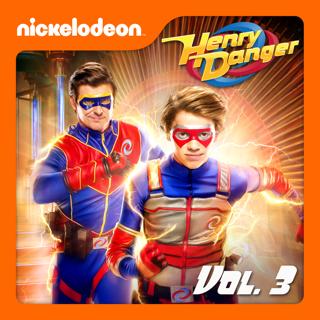 Henry Danger, Vol  1 on iTunes