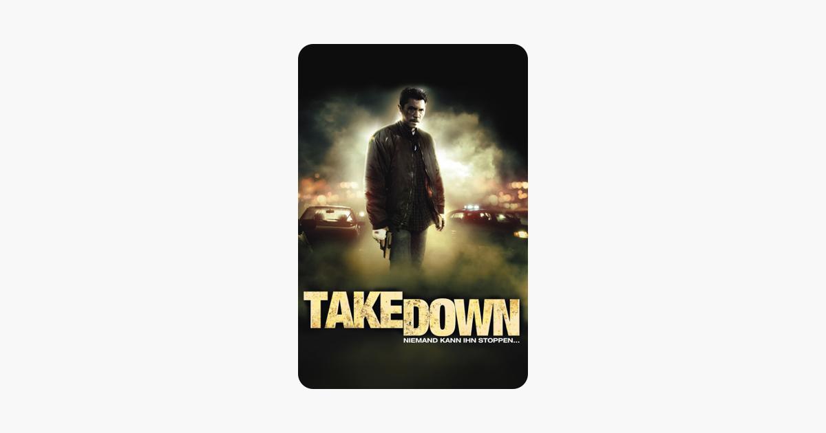 Take Down Niemand Kann Ihn Stoppen In Itunes