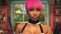 Nicki Minaj - Anaconda artwork