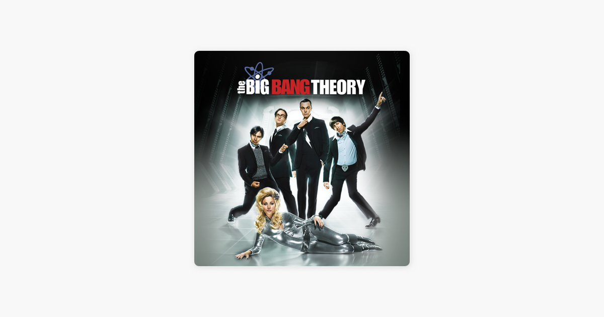 the big bang theory season 4 all episodes download