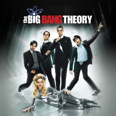 The Big Bang Theory, Season 4 HD Download