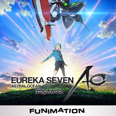 Eureka Seven: AO, Pt. 1 HD Download