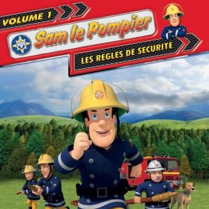 Sam le pompier liste des saisons - Sam le pompier noel ...