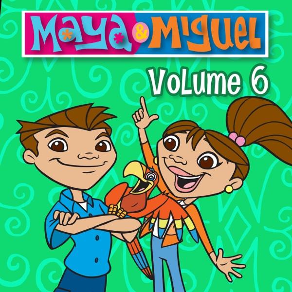Watch Maya & Miguel Season 4 Episode 5: Say Cheese! on PBS