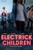 icone application Electrick Children
