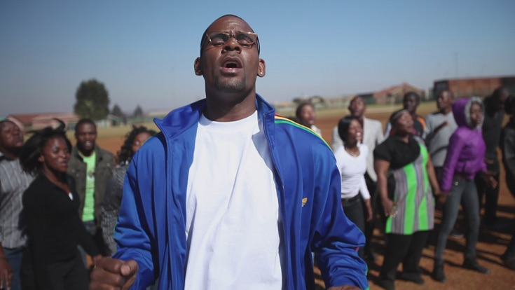 Sign of a Victory (feat  Soweto Spiritual Singers) [The Official 2010 FIFA  World Cup Anthem]