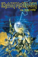 Iron Maiden - Iron Maiden: Live After Death artwork